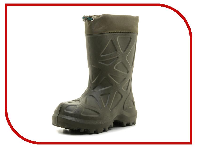 Сапоги Woodline ЭВА 490НУ Olive р.33-34 стоимость