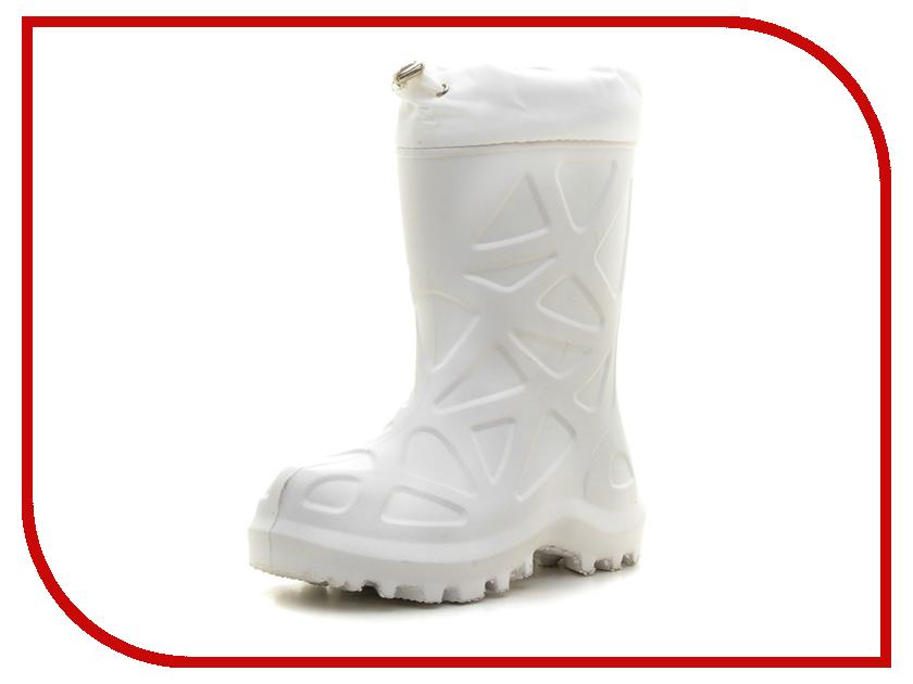 Сапоги Woodline ЭВА 490НУ White р.29-30