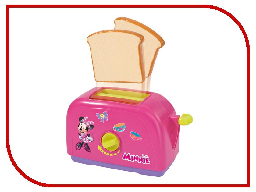 Игра Simba Minnie Mouse Тостер 4735308 игра simba minnie mouse утюг 4735135
