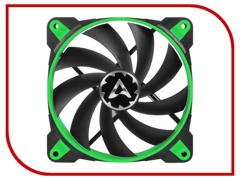 Вентилятор Arctic BioniX F120 Green Retail ACFAN00083A вентилятор arctic cooling f9 silent acfan00026a 92mm