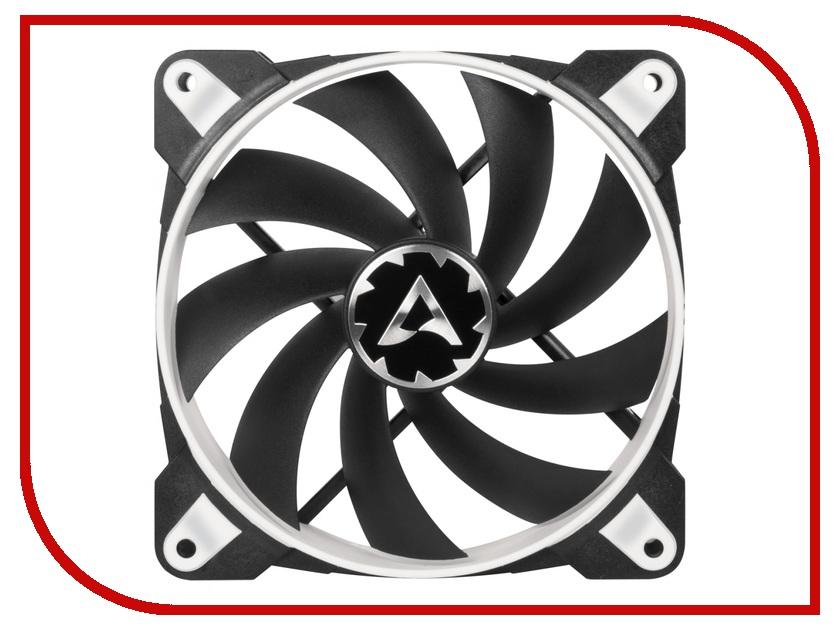 Вентилятор Arctic BioniX F120 White Retail ACFAN00093A вентилятор arctic cooling f9 silent acfan00026a 92mm