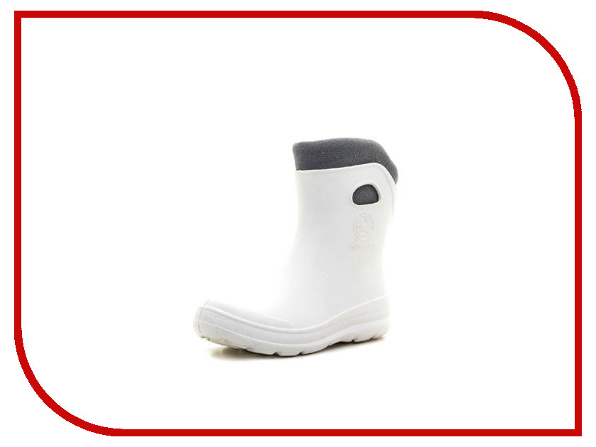 Сапоги Woodline Рысь ЭВА 869У White р.39-40