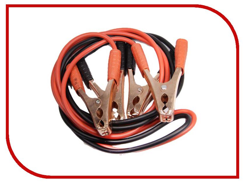 Пусковые провода MEGAPOWER M-20025 2.5m - фото 4