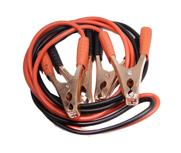 Пусковые провода MEGAPOWER M-80050 5m цена