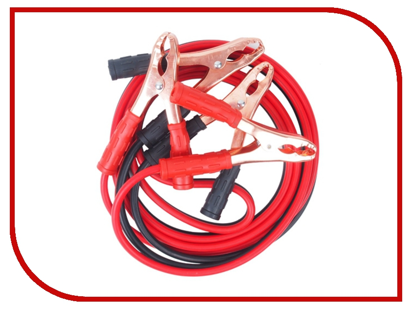 Пусковые провода MEGAPOWER M-40030 3m нож перочинный victorinox evowood 81 0 6421 63 65мм 5 функций деревянная рукоять