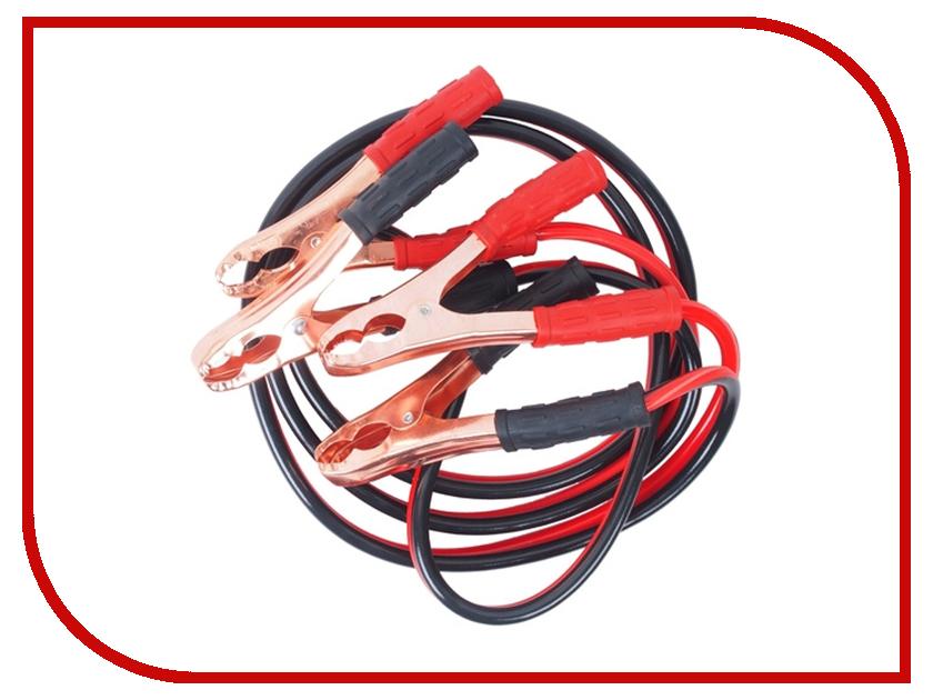 Пусковые провода MEGAPOWER M-20025 2.5m компрессор megapower m 53019