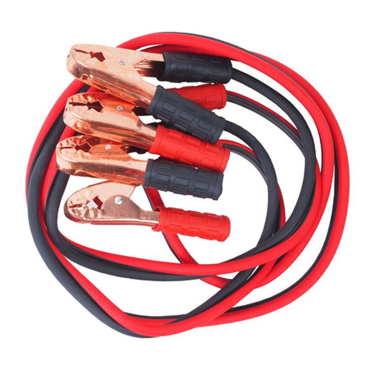 Пусковые провода MEGAPOWER M-100050 5m цена