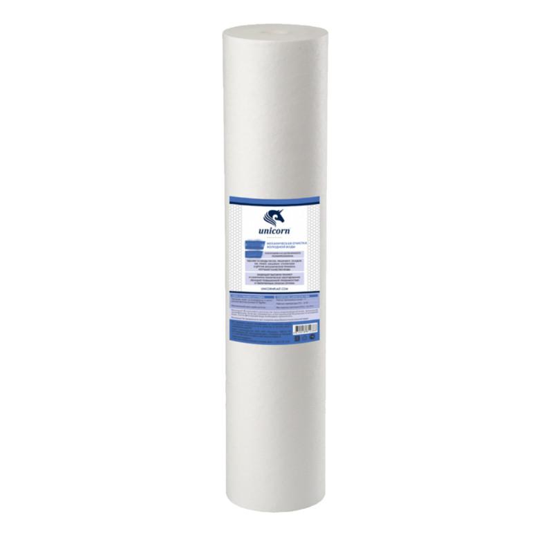 Картридж Unicorn PS BB 2005 для механической очистки воды 20BB 5МКМ
