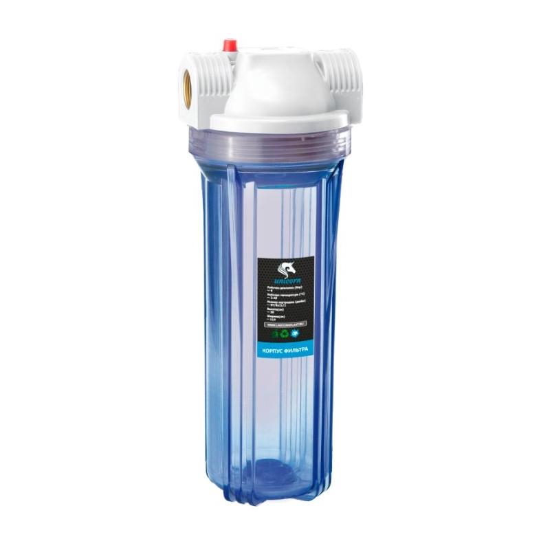 Фильтр для воды Unicorn FH2P 12