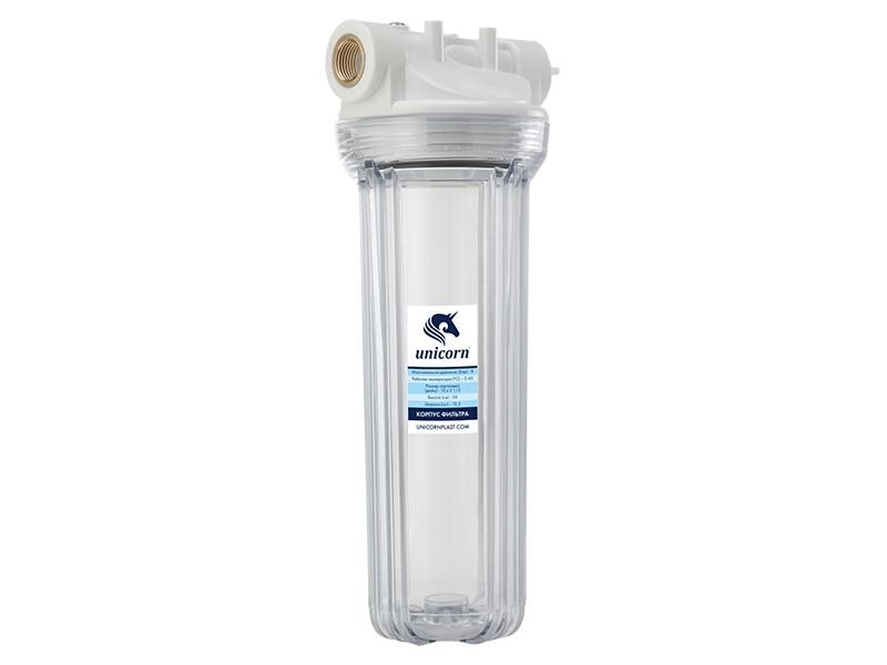 Фильтр для воды Unicorn FH2P 34