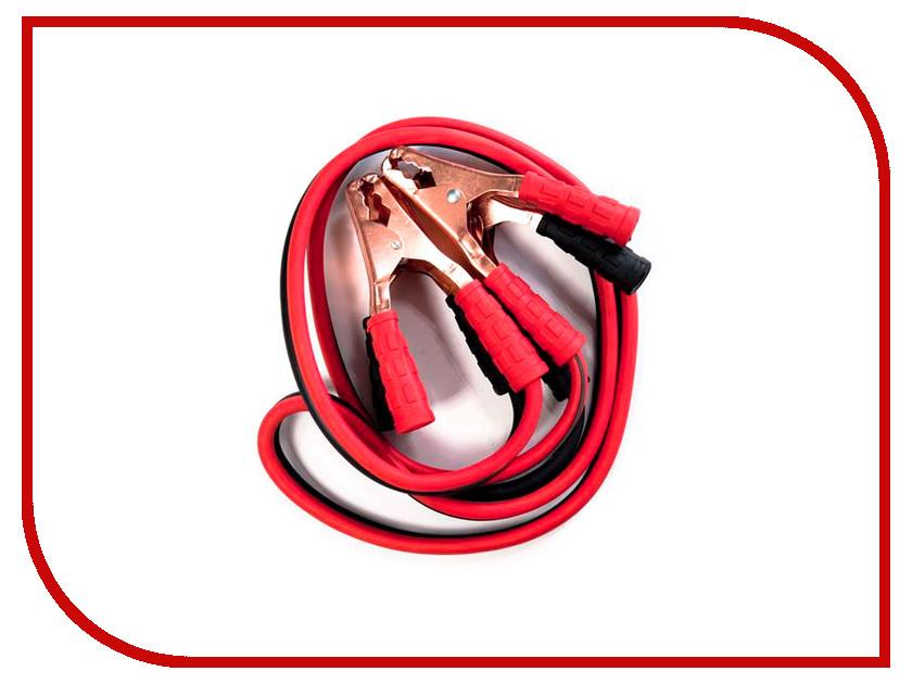 Пусковые провода MEGAPOWER M-20025 2.5m - фото 5