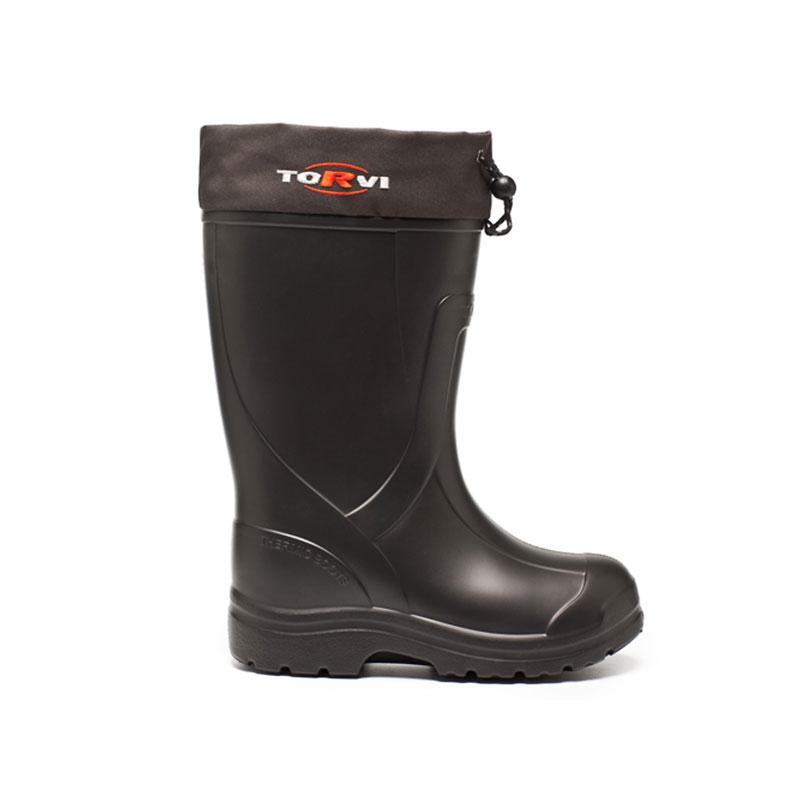Сапоги Torvi из ЭВА до - 45C р.46 Black CBM014546 цена