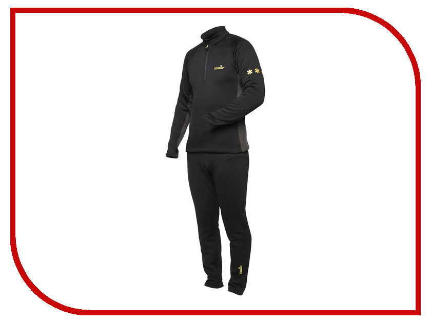 Термобелье Norfin Creeck 06 р.XXXL 3031006-XXXL norfin термобелье комплект брюки и кофта