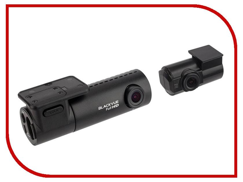 Видеорегистратор BlackVue DR490-2CH rbk 490