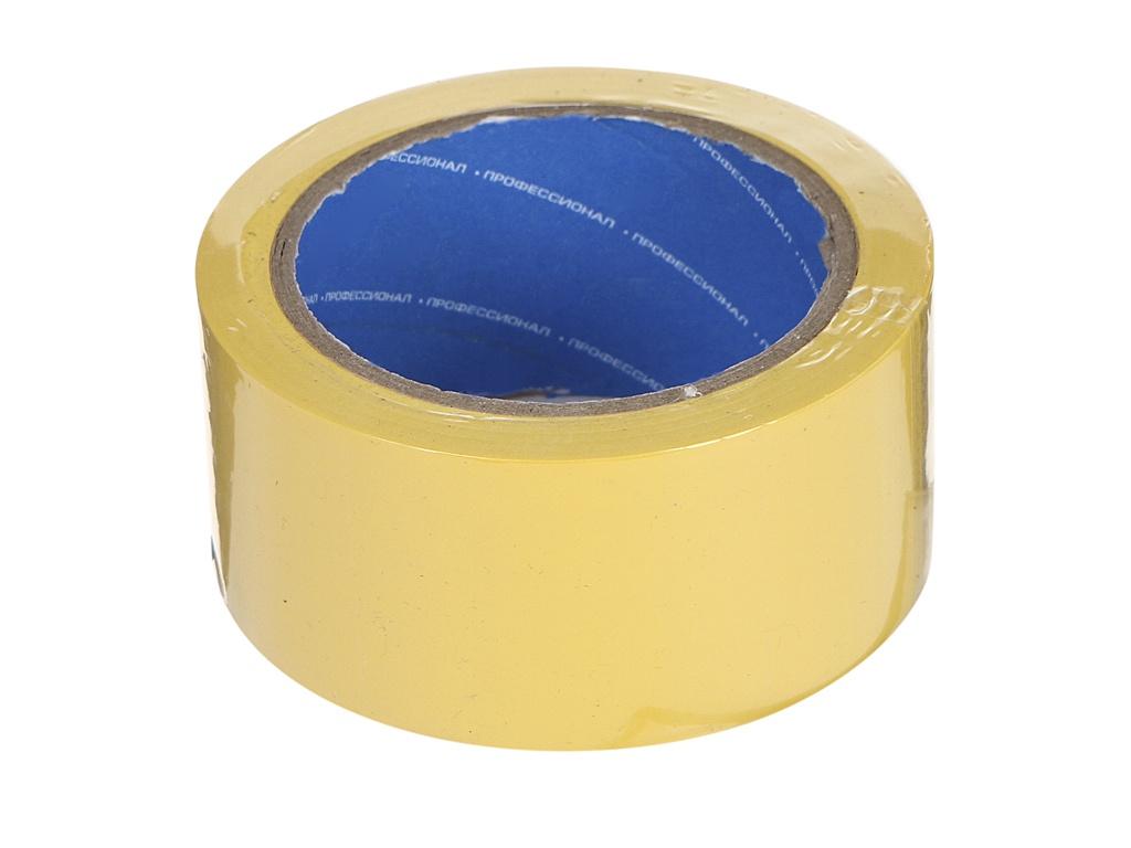 Разметочная лента Зубр 12243-50-25 Yellow