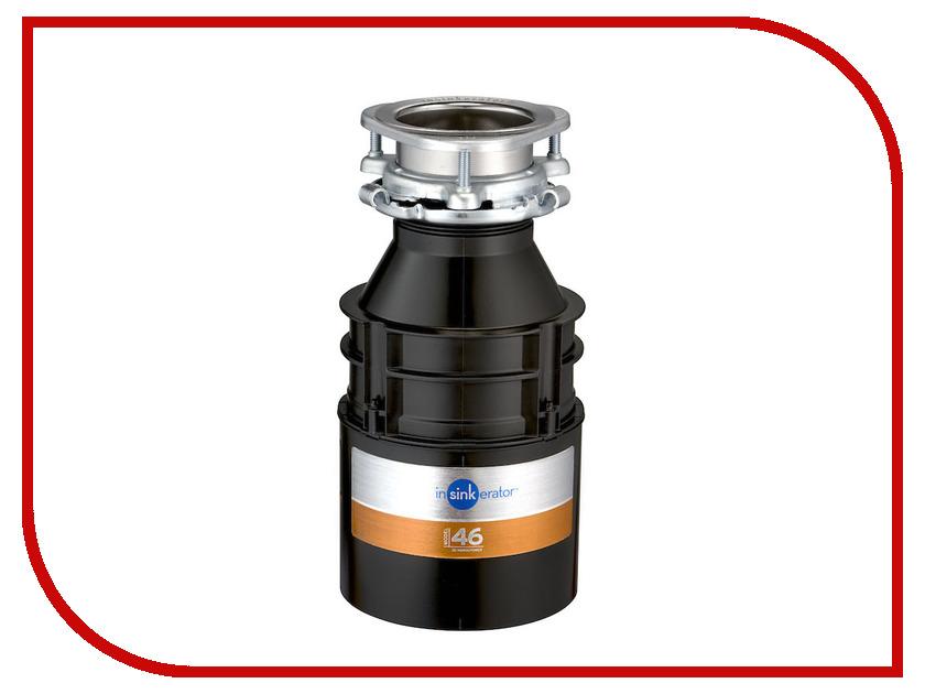 Измельчитель пищевых отходов InSinkErator M46-2 измельчитель пищевых отходов insinkerator ise evolution 200