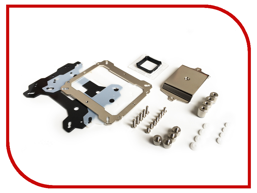 Набор крепления Thermalright Multiplatform Mounting System TRUE-BTK кулер thermalright hr 22