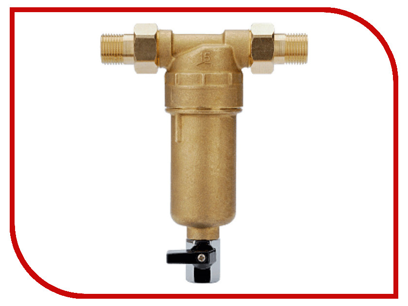 Фильтр для воды Новая Вода А 281