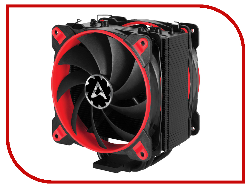 Кулер Arctic Freezer 33 eSports Edition Red ACFRE00029A