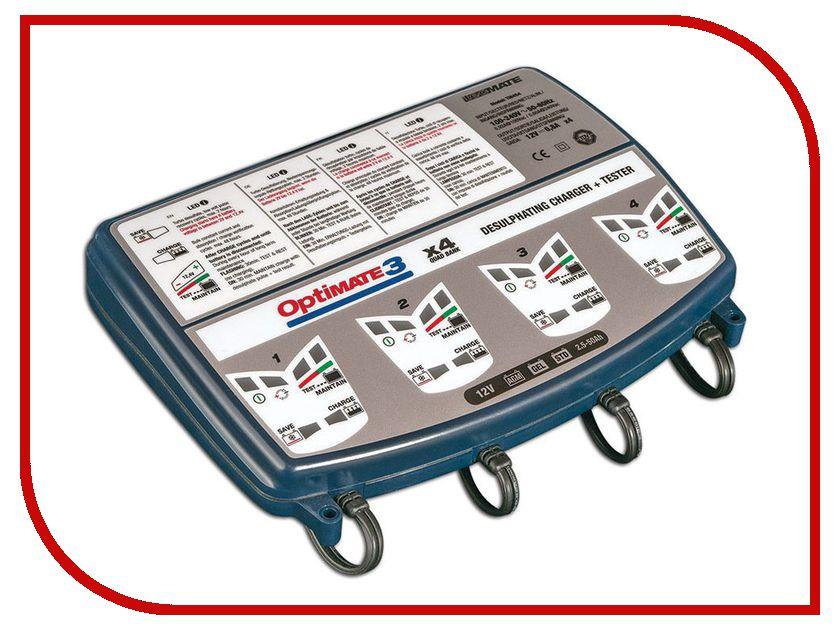 Устройство OptiMate 3x4 Quad Bank устройство optimate lithium tm470
