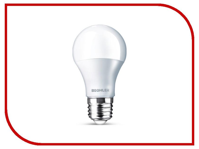 Лампочка Beghler Advance 12W E27 A60 PLS 4200K LED Bulb BA13-01221 лампочка dialog led a60 e27 12w 3000k