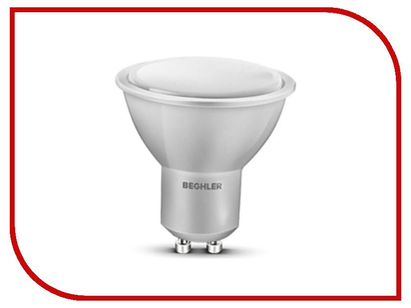 Лампочка Beghler Advance 7W GU10 SMD PLS 3000K LED Bulb BA24-00750 1 24 00750 assembled model car mclaren f1 gtr 1998 le