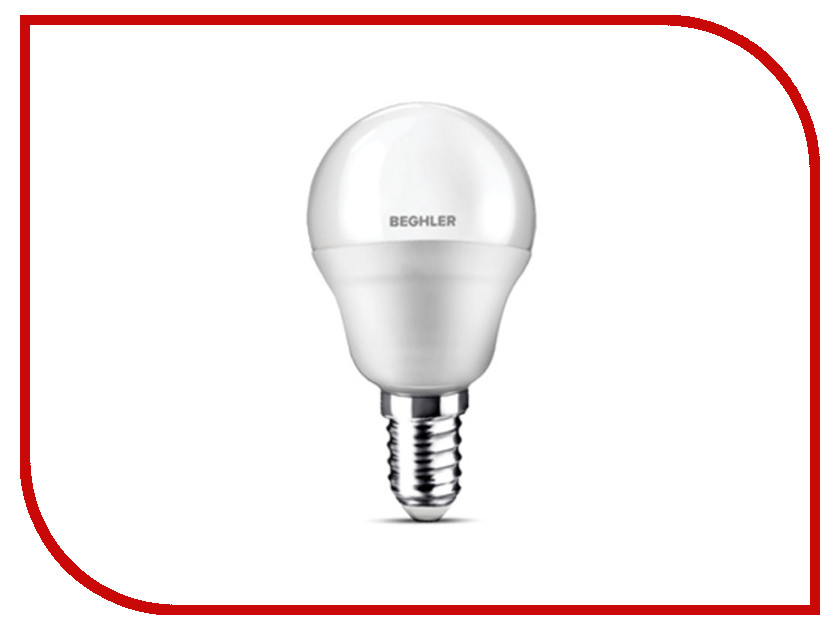 Лампочка Beghler Advance 7W GU5.3 SMD PLS 3000K LED Bulb BA24-00760
