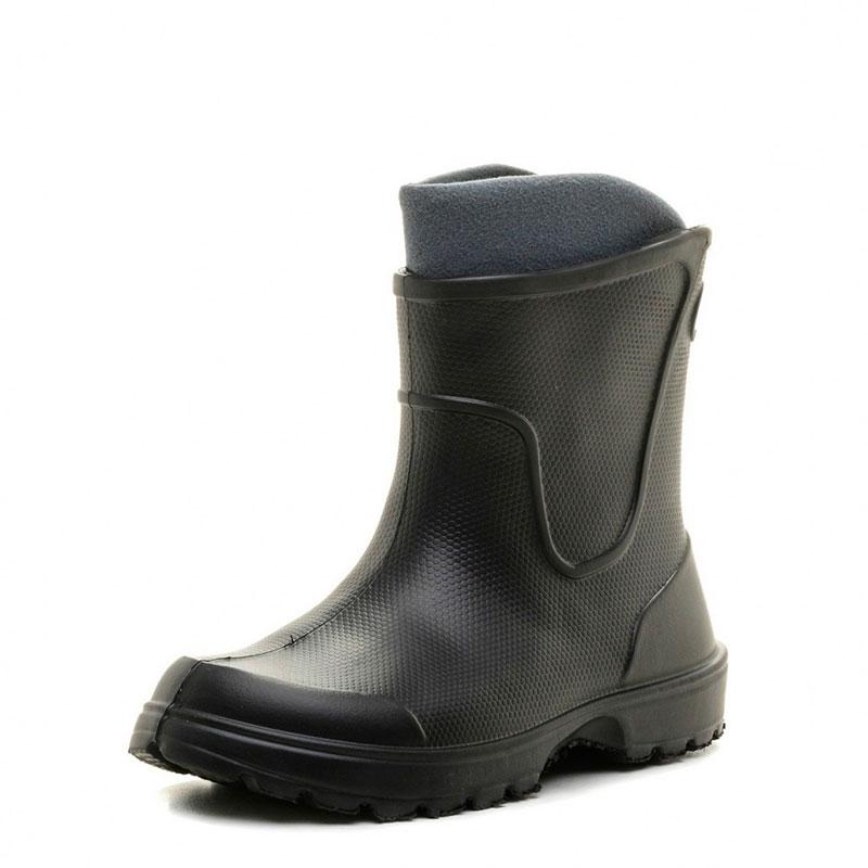 Сапоги Woodline Барс ЭВА 969У Black р.43-44 цена