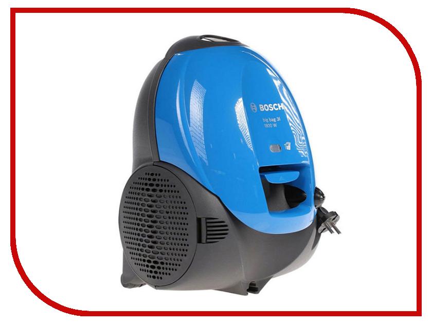 Пылесос Bosch BSM1805RU пылесосы bosch пылесос bosch bsgl32180 2100вт красный