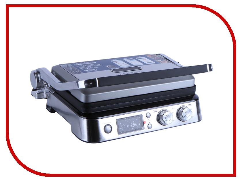 Электрогриль DeLonghi MultiGrill CGH 1030D