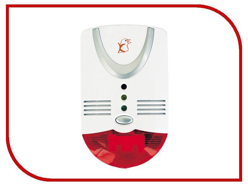 Аксессуар Кенарь GDC100-L - сигнализатор загазованности сигнализатор поклевки мегатекс в москве