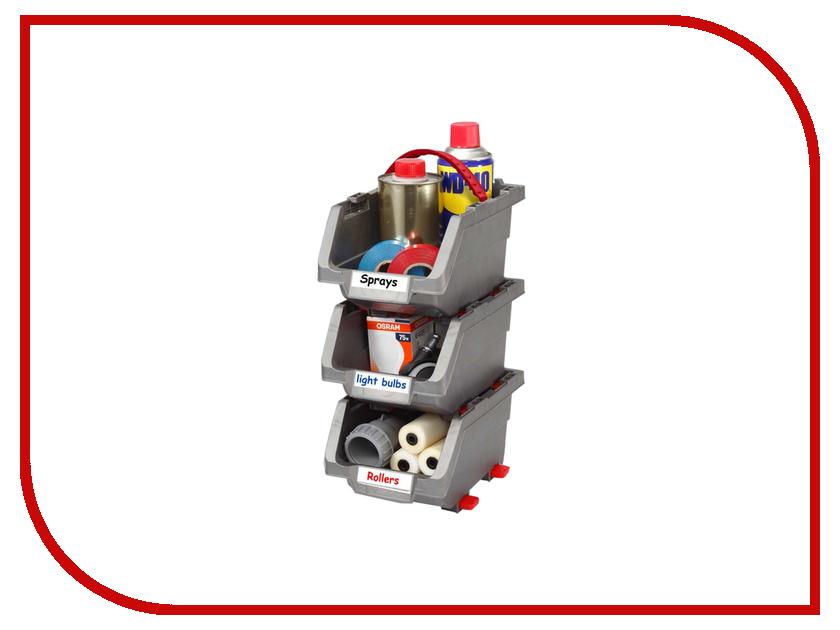 Ящик для инструментов Keter Click Bin Small 17197117