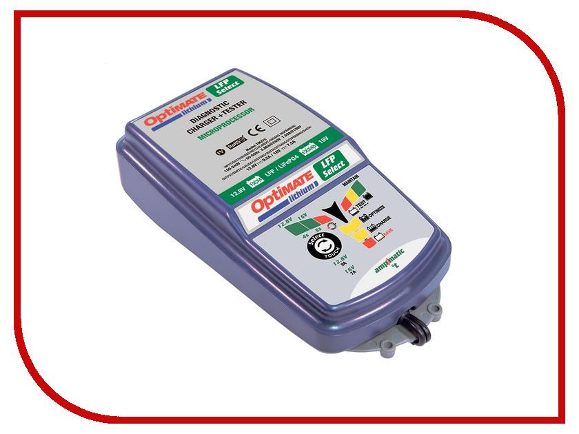 Зарядное устройство OptiMate Lithium 4S/5S
