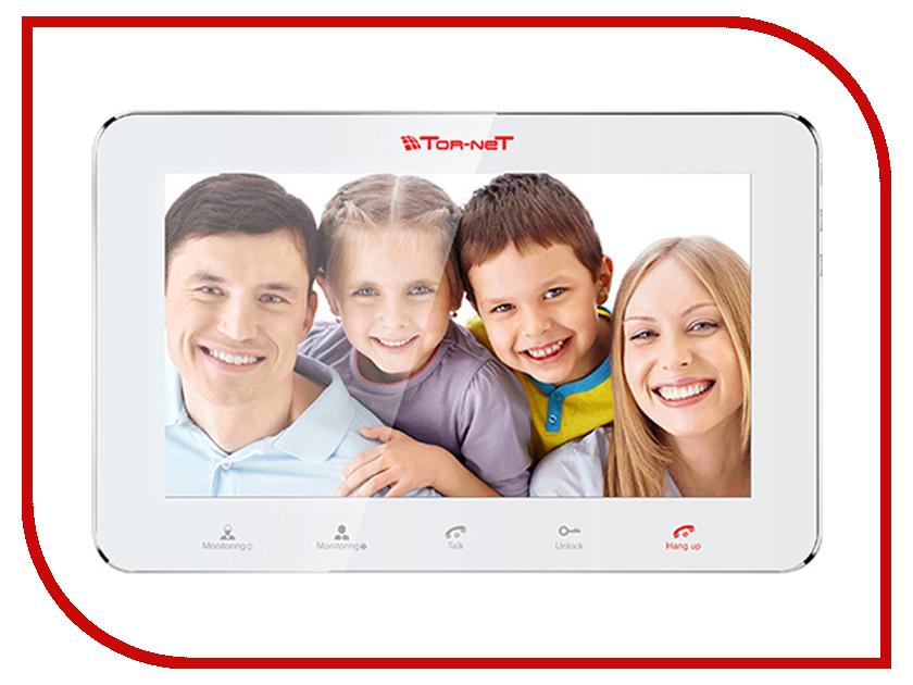 Здесь можно купить TR-29M W  Видеодомофон Tor-neT TR-29M W