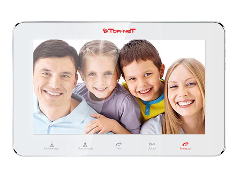 Видеодомофон Tor-neT TR-29M W