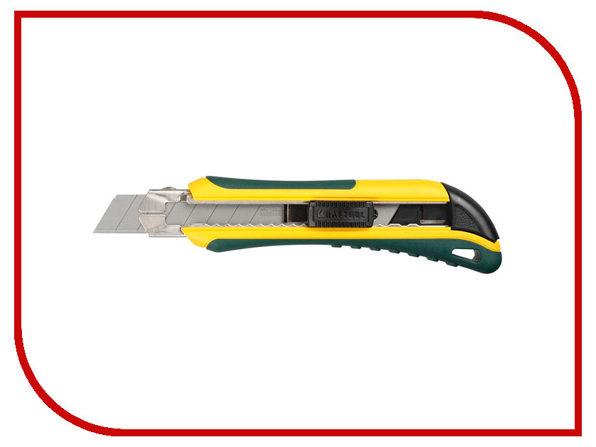 Нож Kraftool Uni 09193_z01 рога сумеречного демона uni