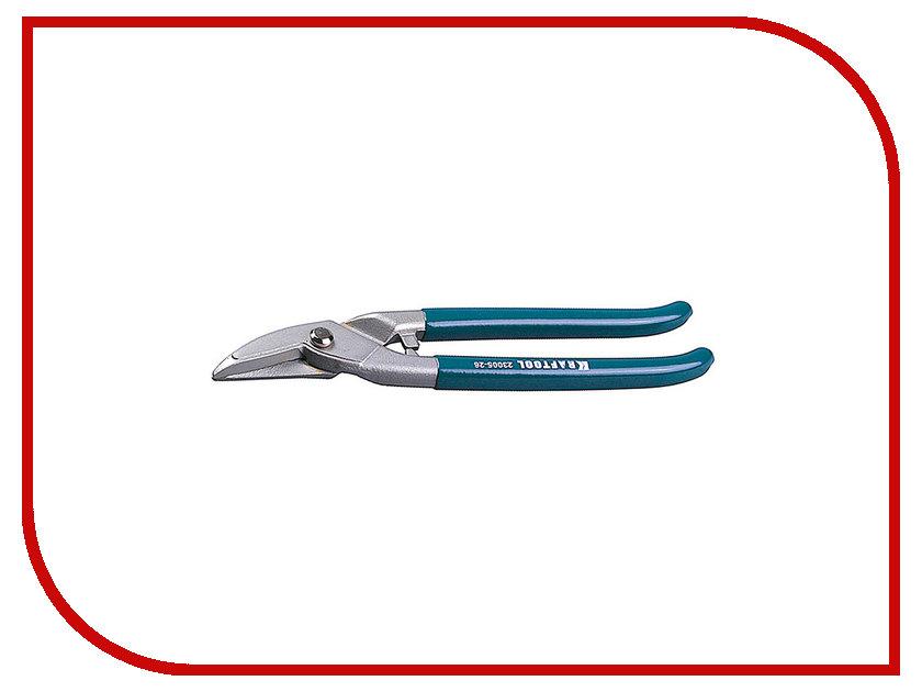 Инструмент Kraftool Durchbruch 23005-26