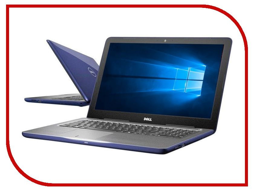 Ноутбук Dell Inspiron 5767 5767-2186 (Intel Core i3-6006U 2.0 GHz/4096Mb/1000Gb/DVD-RW/AMD Radeon R7 M440 4096Mb/Wi-Fi/Bluetooth/Cam/17.3/1600x900/Windows 10 64-bit) ноутбук dell inspiron 5567 5567 7881 intel core i3 6006u 2 0 ghz 4096mb 1000gb dvd rw amd radeon r7 m440 2048mb wi fi bluetooth cam 15 6 1366x768 linux