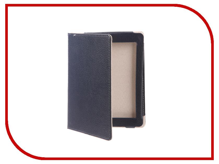 Аксессуар Чехол for Reader Book 2 TehnoRim Standart Dark Blue TR-RB2-ST01DBLU чайник taller эллингтон tr 1380 2 8л