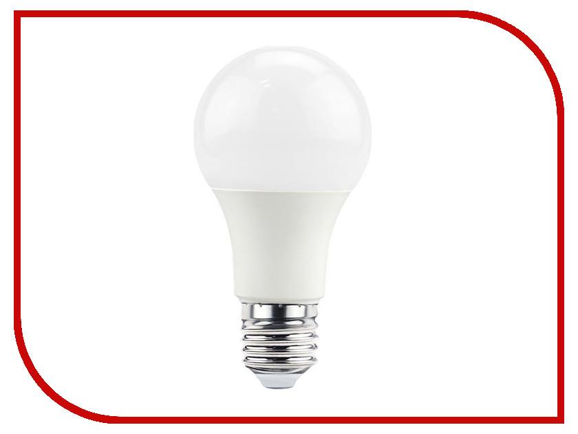 Лампочка Beghler Advance 10W E27 A60 PLS 3000K LED Bulb BA13-01020 лампочка dialog led a60 e27 12w 3000k