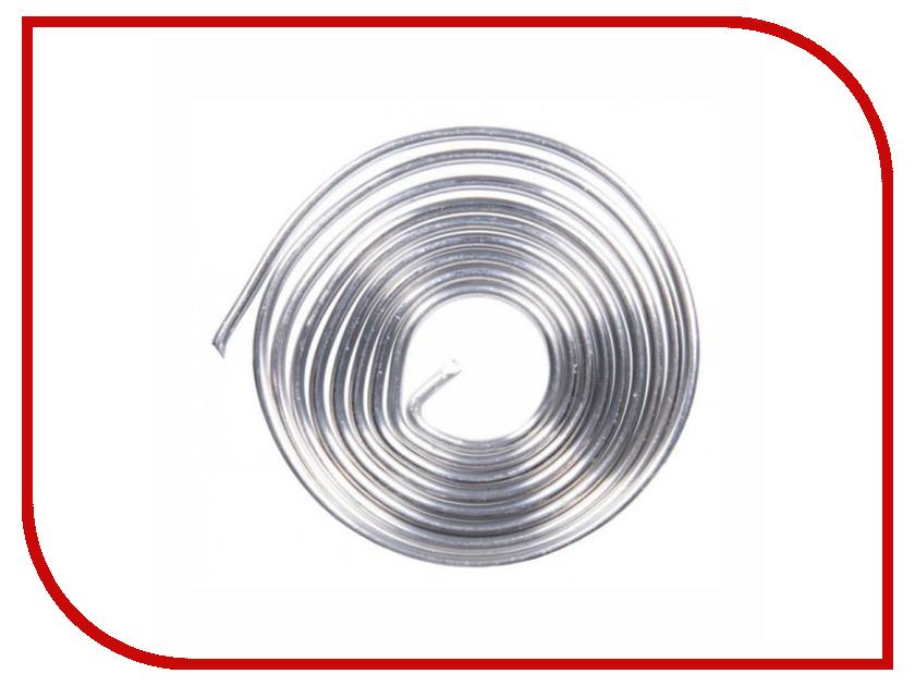 Припой-катушка ПМ ПОС-61 10г 1.5мм с канифолью А060505