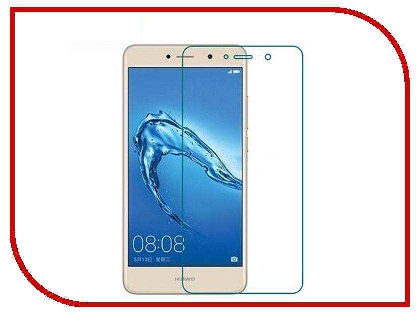 Аксессуар Защитное стекло Huawei Y7 Prime Gecko 0.26mm ZS26-GHUAY7 аксессуар защитное стекло gecko для iphone 7 4 7 0 26mm zs26 gaip7