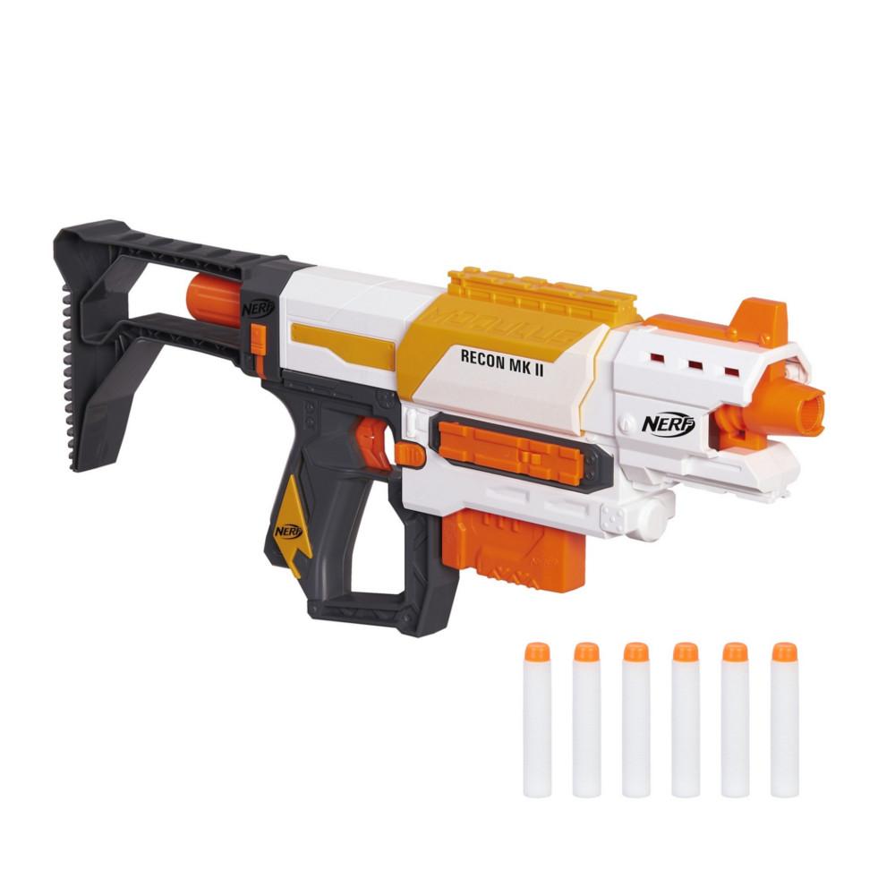 цена на Игрушка Nerf Модулус Рекон (B4616)