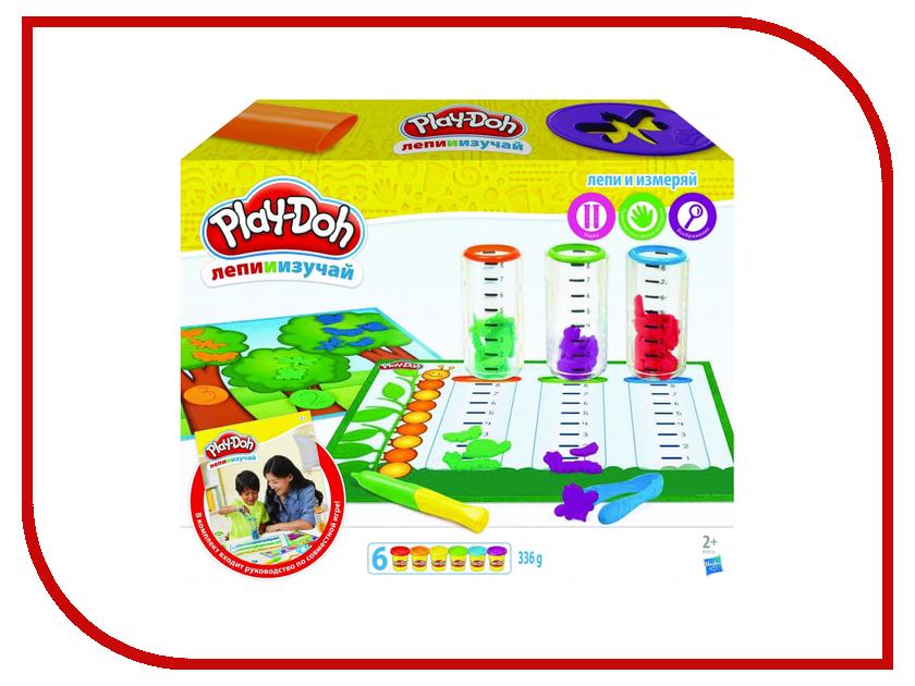 Игрушка Hasbro Play-Doh B9016 play doh игровой набор магазинчик домашних питомцев