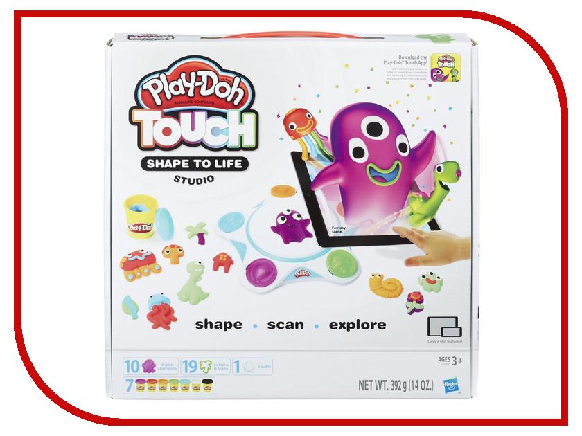 Игрушка Hasbro Play-Doh C2860 hasbro play doh игровой набор из 3 цветов цвета в ассортименте с 2 лет