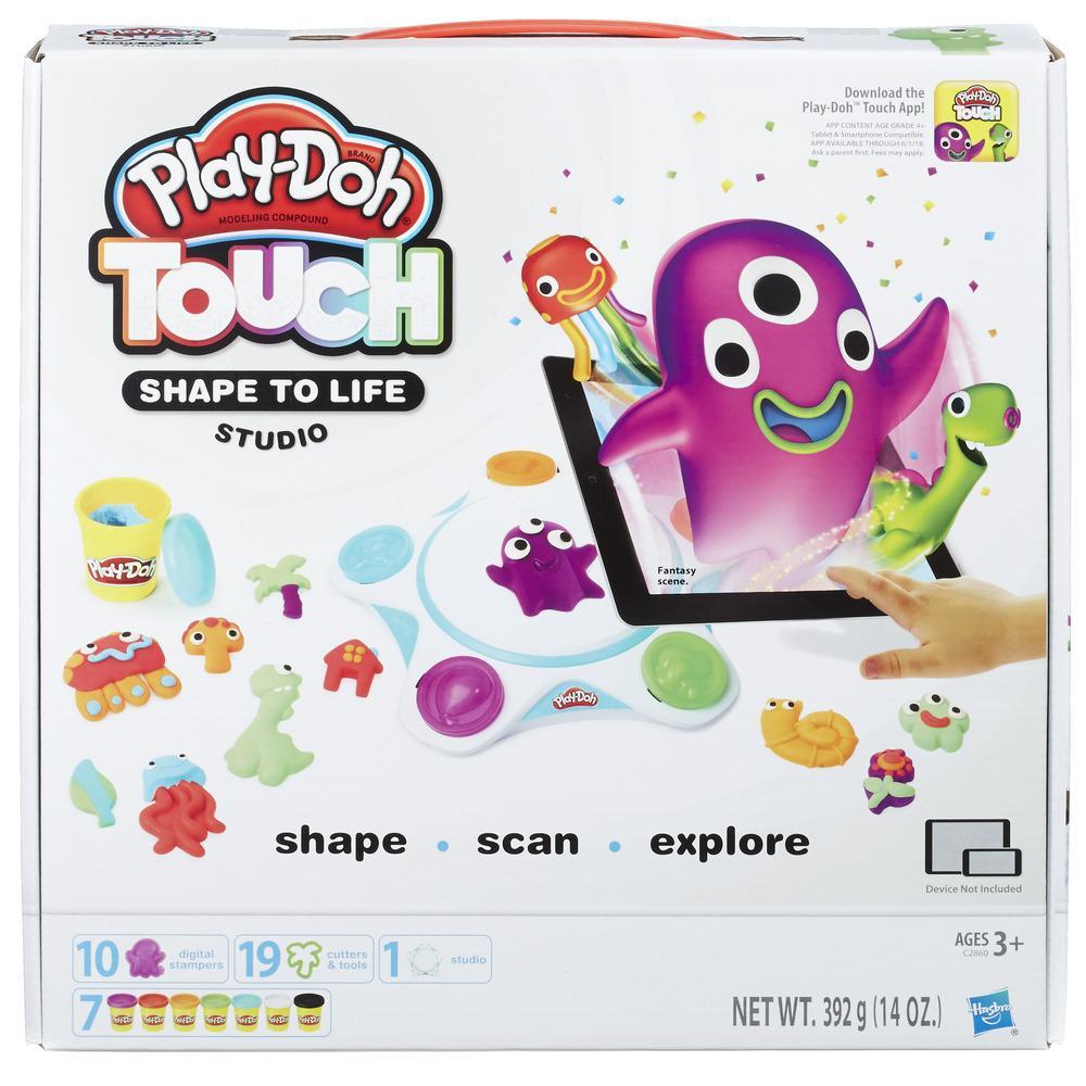 Игрушка Hasbro Play-Doh C2860 игрушка hasbro play doh c3581