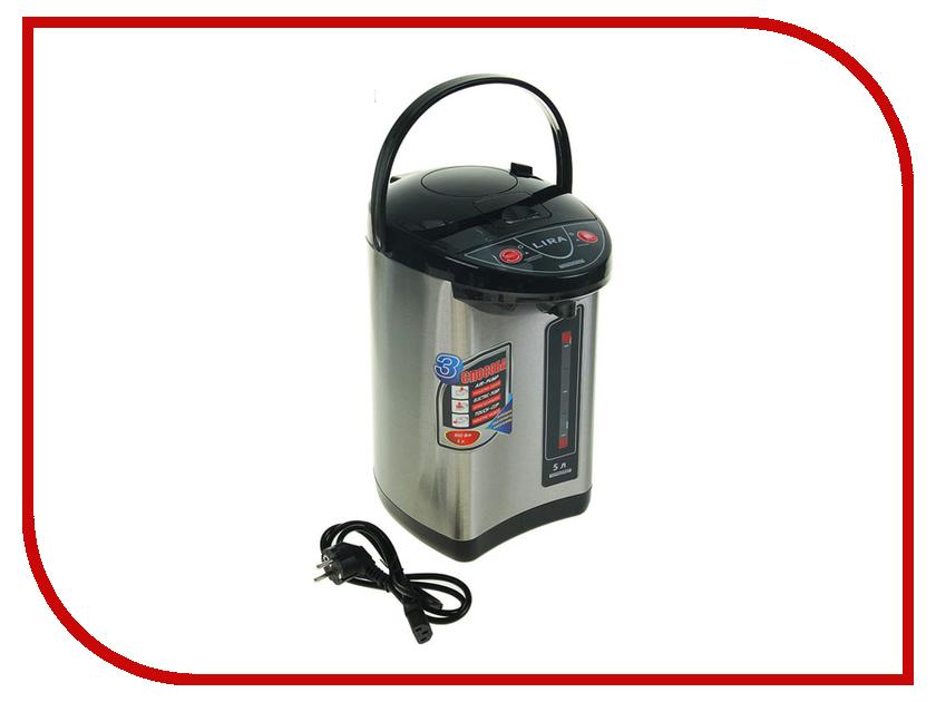 где купить  Термопот Lira LR 0402  по лучшей цене