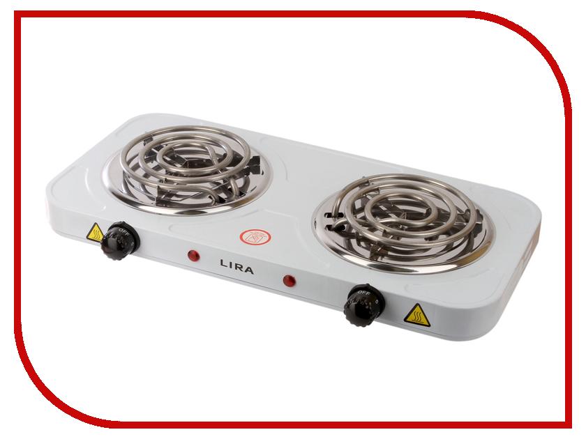Плита Lira LR 1202C
