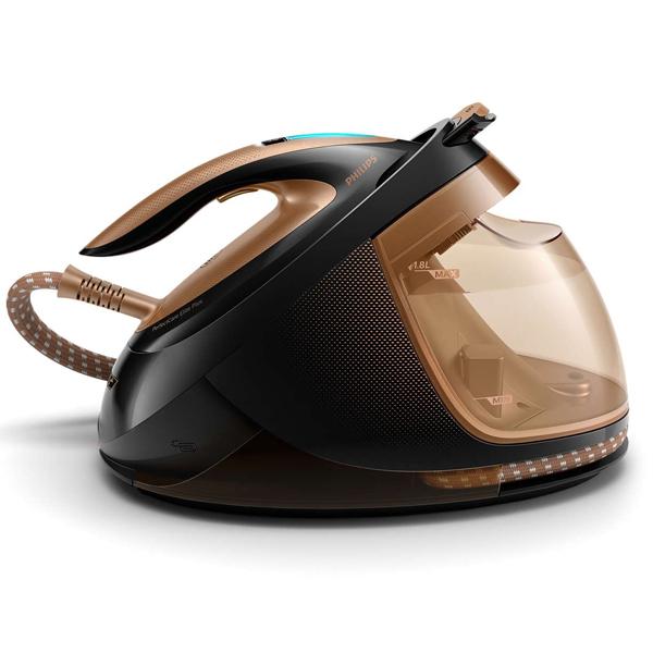 Утюг Philips GC 9682/80 PerfectCare Elite Plus утюг с парогенератором philips gc7635 perfectcare pure