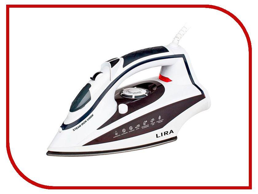 где купить  Утюг Lira LR 0603  по лучшей цене